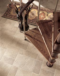 Vinyl Flooring in West Jordan, UT