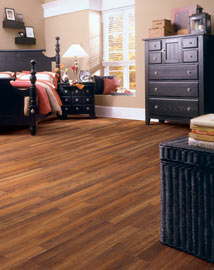 Laminate Flooring in West Jordan, UT