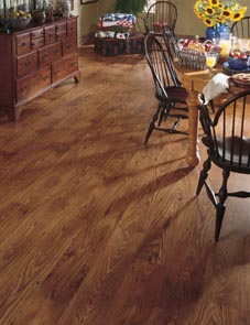 hardwood flooring in west jordan
